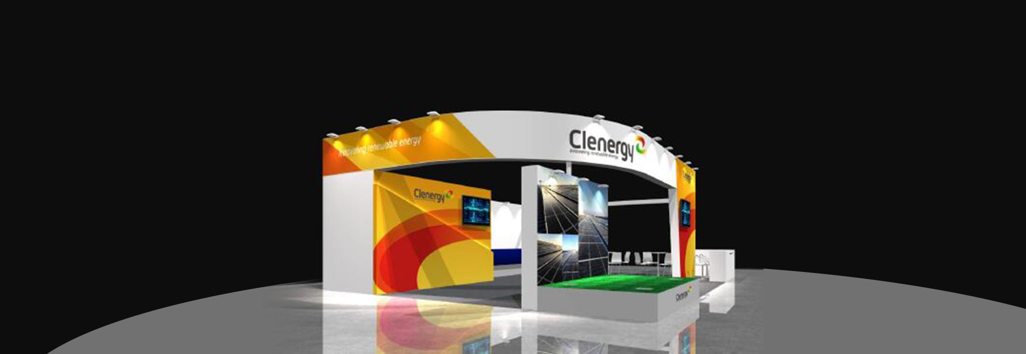 Clenergy at Japan PV EXPO 2018 Invitation Letter
