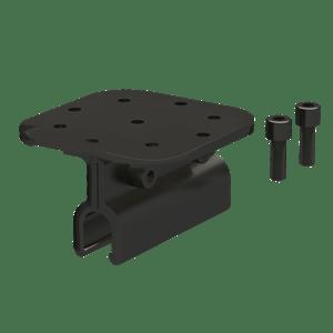 Klip-lok Interface 406 Black Anodized er-i-32 BA