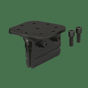 Klip-lok Interface for Longline 305 Black Anodized er-i-29 BA