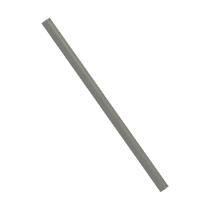 Rectangular Tube 100 90 RT-100 90 1685