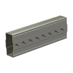Splice for Rail 168 SP-SC R 168