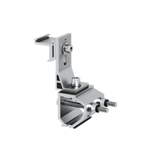 Universal Klip-lok Interface pre-assembly with Tin Interface A with ezClick module ER-I-34 05A EZC