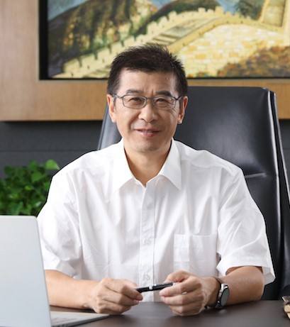 Clenergy_Daniel Hong_CEO_Message