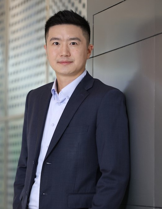 Clenergy_William Cao_Vice General Manager_Tracker Business Division