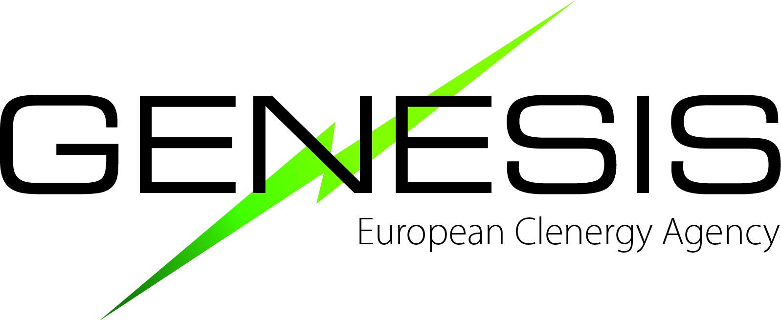 Genesis Clenergy Agency UK