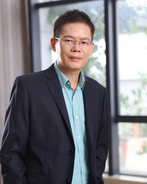 Clenergy CHief-Operating Officer Ming Wang