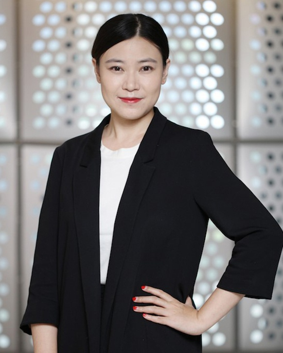 Clenergy Melissa Wang